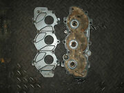 Yamaha 40hp 2 Stroke Cylinder Head And Cover 1984 To 1994
