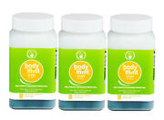 Body Mint Sport For Active And Athletic Lifestyles 3-pack New Look/bigger Size