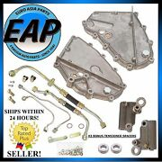 For 74-83 Porsche 911 Timing Chain Tensioner Update Kit