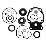 New Marine Lower Unit Seal Kit Replaces Omc 396351 Sierra 18-2658