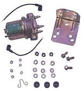 New Marine Fuel Pump Replaces Mallory 9-35434 Sierra 18-7333