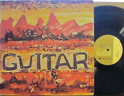 Guitar Music Makers John Lee Hooker James Burton Leadbelly 2 Lps 21 Pages