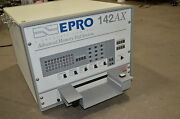 Epro Credence Flash Memory Tester Model 142ax 142