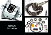 New Eaton Posi Package 10 Bolt 8.5 3.08 3.42 373 4.10 4.56 Gear Bearing Kit Comp