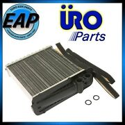 For Volvo 850 C70 S70 V70 2.3l 2.4l 5cyl Heater Core New