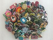 Disney Pins Lot Of 100 1-3 Day Free Priority Shipping Us Seller 100 Tradeable