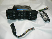Mercedes W140 S500 S420 S600 A/c Heater Climate Control 500 420 600 140 S