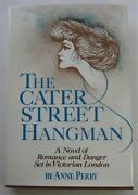Cater Street Hangman Anne Perry 1979 St Martinand039s Press First Edition Dj Nice