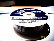 100 Ft 10 Gauge Phillips ,brown Automotive Primary Wire Roll Made In The Usa
