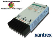 Xantrex C60 Charge Controller 60a 12/24v Wind Generator Hydro And Solar Panel
