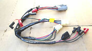 1 Ford Wiring Assembly Kit 15 Harnesses-pig Tails F4hz10b942lnew In Box.