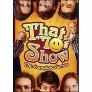 That 70and039s Show Complete Series Season 1-8 1 2 3 4 5 6 7 8 New 24-disc Dvd Set