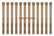 12x Lot Tactical Tailor - Long Coyote Malice Clips 12 Pack Usmc Marine Fde New