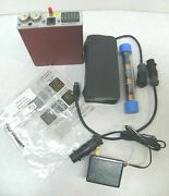 Saw Minicad Mkii Msa Chemical Warfare Nerve Blister Agent Gas Detector
