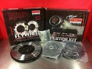 Competition Clutch Stage 2 5048-2100 Flywheel 2-735-4st Plymouth Laser 7blt Fwd