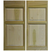 Commercial Solid Poplar Western Wooden Cafe Saloon Doors Any 24-36 W/hardware