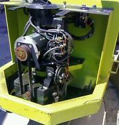 Clark Blue Giant Gear Box Assembly For Ctw Model Fdb