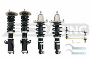 Bc Racing Br Type Coilovers Shocks And Springs For Toyota Corolla, Matrix 03-08