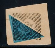 Brunswick, Mi7a 7ah1, Vf Used, Bisect, Gpsy Attest, Rare, Germany