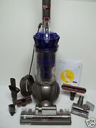 New Dyson Dc41 Animal Upright Vacuum Cleaner + Tangle Free Light And Powerful