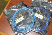 Wl Gore Hsn1149 Hsn-1149 50-1056 3 Pin Header Connector Wire And Cable Assembly