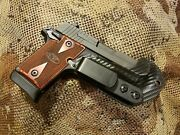 Gunnerand039s Custom Holsters Trigger Guard Hook Holster Iwb Concealed And Tuckable