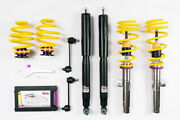 Kw V1 Coilovers 2001-2006 Bmw M3 Coupe Convertible Cabrio E46 Variant 1