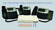 Complete Simple, Affordable, Voip Business Phone System And Service With 10 Phones