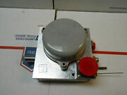 69-600-3 Hyd-actuator Electric Governor New Old Stock Used In Large Genrator