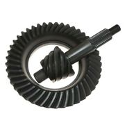 Motive Lightened Ax - 5.57 Ring And Pinion Gearset - Fits Ford 9 Inch