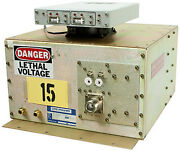 Rf Power Products 7622729010 25000w 13.56 Mhz Rf Impedance Matching Network