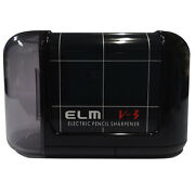 Elm V-3 Battery Operated Electric Automatic Pencil Sharpener