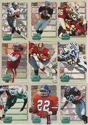 1993 Pro Set Power Prospects Gold Complete Your Set You Choose