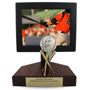 Digital Baseball Trophy- Plays Video Photo Slide Show And Music. 39690 Styles