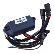 Evinrude Johnson Omc Outboard Cdi 2 Cylinder Power Pack 0175316 0585261 0878834