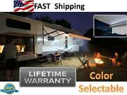 Camper Tent - Boat - Rv Awning - Creative - Bar - Home - Lighting