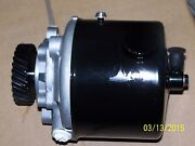 2000,3000,3900,2600,3600,4100, 2610,3610,4110 Ford Tractor Power Steering Pump