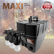 Maximist Pro Tnt, Spray Tan Machine Tanning System, With Free Sunless Solutions
