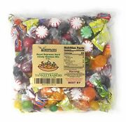 Royal Mix Wrapped Hard Candy Assortment 2 Lbs. Yankeetraders Free Shipping