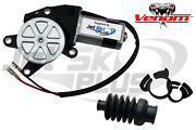 Seadoo Tilt Trim Vts Motor 278000616 278001292 With Clamps And Boot Sea Doo