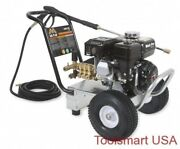 Mi-t-m Work Pro Series Pressure Washer 3000psi 2.3 Gpm 187cc Wp-3000-0mhb