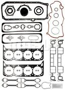 96-02 Fits Chevy Cadillac 350 5.7 Mahle Full Gasket Set + Timing Cover