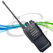 Hytera Hyt Tc-508 Commercial Portable Two Way Radio Kit 400-470mhz 16 Channel