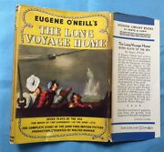 The Long Voyage Home. Photoplay Edition Inscribed By Screenwriter Dudley Nichols