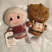 Star Wars Celebration Vii Limited Exclusive Hallmark Itty Bittys Sold Out Fast