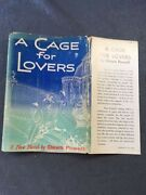 A Cage For Lovers. First Edition Inscribed By Dawn Powell