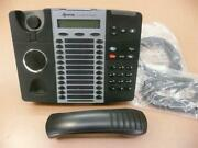 Mitel Mivoice 5224 50004894 24 Button Dual Mode Voip Telephone With Backlit Disp