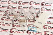 Cp Pistons For Bmw M54b30 10.2 Cr 85 Mm Bore 3.0l Twin Vanos Set Of 6