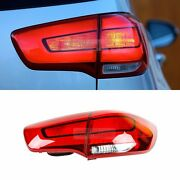 Oem Genuine Parts Rear Lamp Tail Light Assy Right For Kia 2011-2016 Sportage R