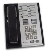 Atandt Merlin 10-std 7303h Black 10 Button Electronic Telephone